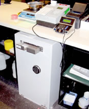 Cashier Note Centre – Safe Dispenser